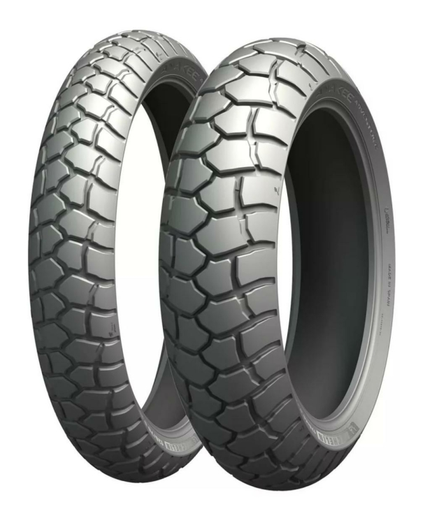 Летние шины Michelin Anakee Adventure