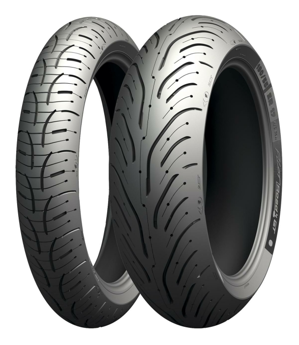 Летние шины Michelin Pilot Road 4 GT